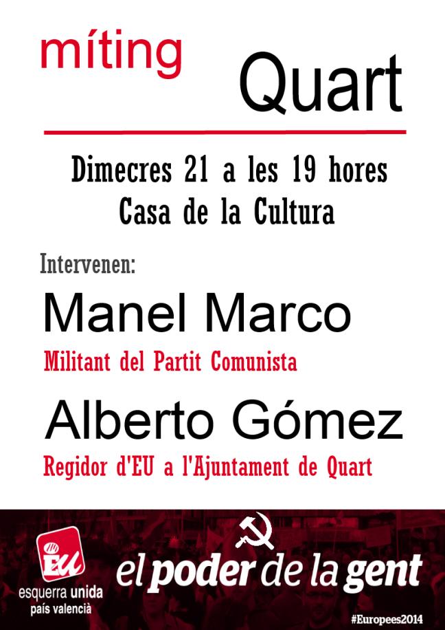 Miting Quart2